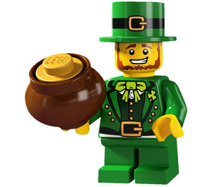 LEGO Leprechaun Set 8827-9