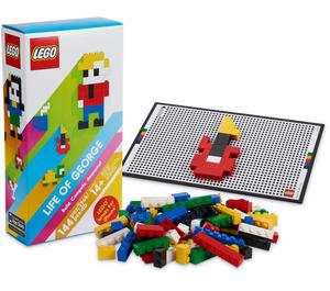 LEGO Life Of George 1 Set 21200