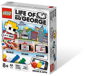 LEGO Life Of George 2 Set 21201