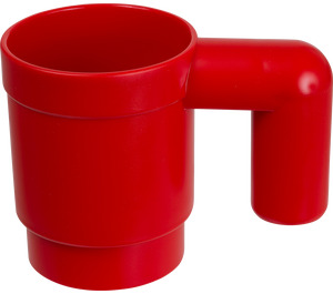 LEGO Life-sized Mug – Red (851400)