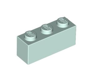 LEGO Light Aqua Brick 1 x 3 (3622)