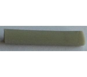 LEGO Light Gray 4mm Diameter Pneumatic Hose 2.4 cm