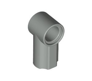 LEGO Light Gray Angle Connector #1 (32013)