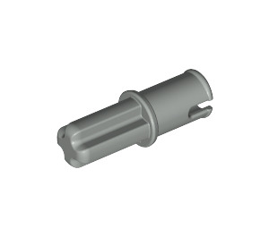 LEGO Light Gray Axle to Pin Connector (3749 / 6562)