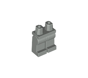 LEGO Light Gray Minifigure Hips and Legs (73200)