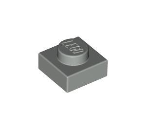 LEGO Light Gray Plate 1 x 1 (3024)