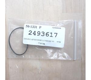 LEGO Light Sensor Set 9758 Packaging