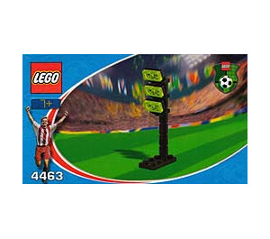 LEGO Light Set 4463