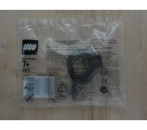 LEGO Light Set 8870 Packaging