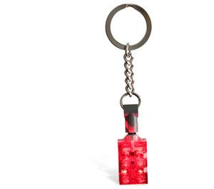 LEGO Light Up Brick Key Chain (852309)