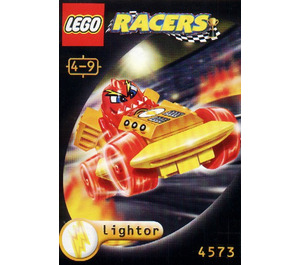 LEGO Lightor Set 4573