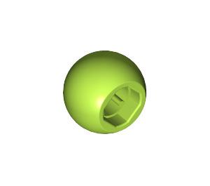 LEGO Lime Technic Ball (32474)
