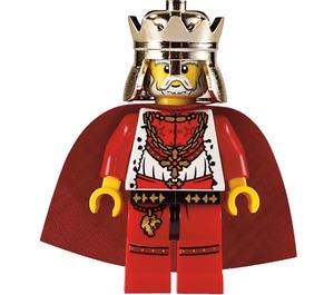 LEGO Lion King Minifigure