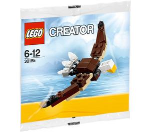 LEGO Little Eagle Set 30185 Packaging