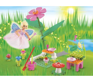 LEGO Little Garden Fairy Set 5859