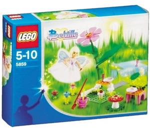 LEGO Little Garden Fairy Set 5859 Packaging