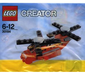 LEGO Little Helicopter Set 30184