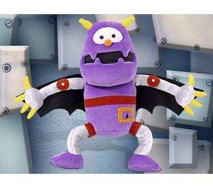LEGO Little Robots Scary Plush (7457)