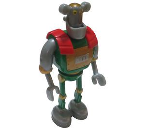 LEGO Little Robots, Sporty