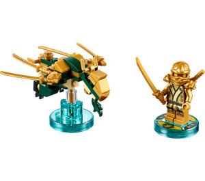LEGO Lloyd Fun Pack Set 71239