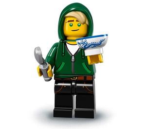 LEGO Lloyd Garmadon Set 71019-7
