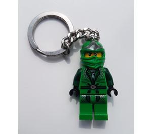 LEGO Lloyd ZX Key Chain (850442)
