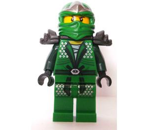 LEGO Lloyd ZX Minifigure