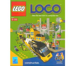 LEGO Loco (5701)