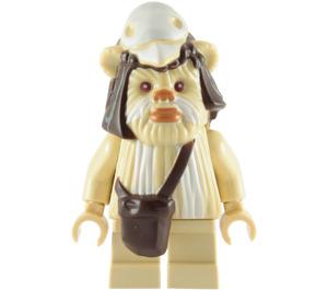 LEGO Logray Figurine