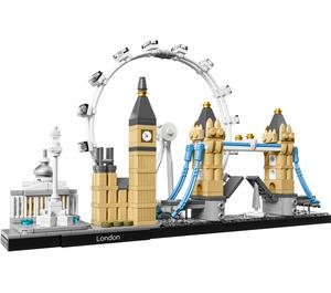 LEGO London Set 21034