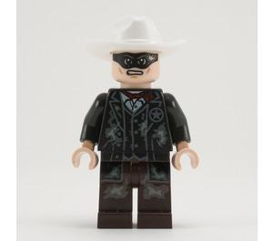 LEGO Lone Ranger (Dusty) Minifigure