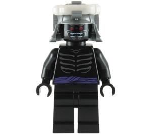 LEGO Lord Garmadon Minifigure