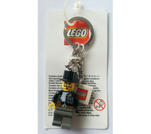 LEGO Lord Sam Sinister Key Chain (4202599)