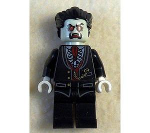LEGO Lord Vampyre Minifigure