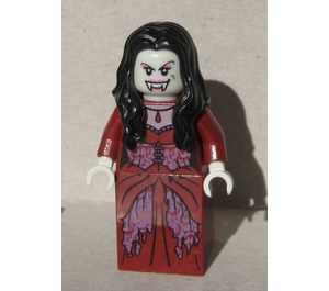 LEGO Lord Vampyre's Bride Minifigure