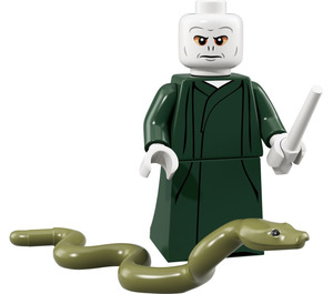 LEGO Lord Voldemort Set 71022-9