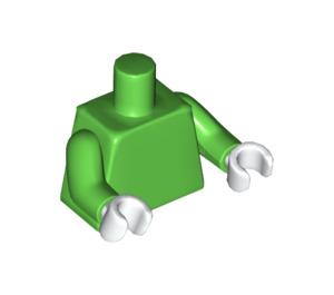 LEGO Louie Minifig Torso (76382)