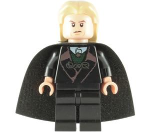 LEGO Lucius Malfoy Minifigure