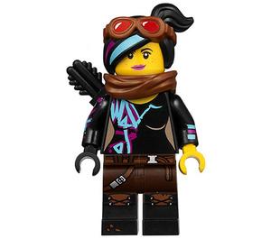 LEGO Lucy Minifigure
