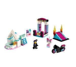 LEGO Lucy's Builder Box! Set 70833