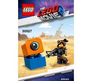 LEGO Lucy vs. Alien Invader Set 30527