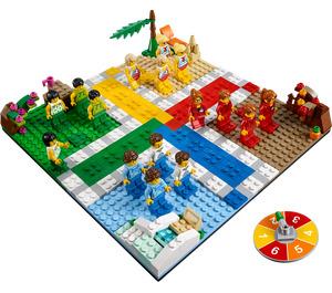 LEGO Ludo Game Set 40198