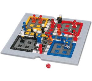 LEGO Ludo with Mini-Figures (851847)