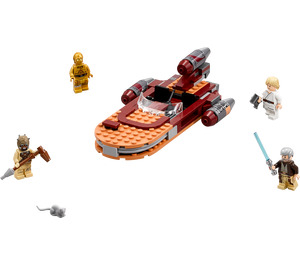 LEGO Luke's Landspeeder Set 75173