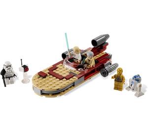 LEGO Luke's Landspeeder Set 8092