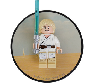LEGO Luke Skywalker Magnet (850636)