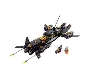 LEGO Lunar Limo Set 5984