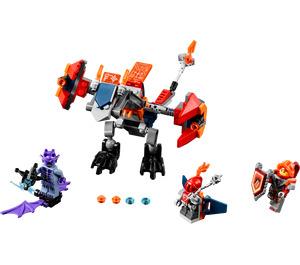 LEGO Macy's Bot Drop Dragon Set 70361