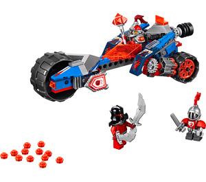 LEGO Macy's Thunder Mace Set 70319