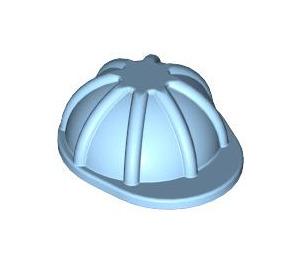 LEGO Maersk Blue Minifig Construction Helmet (3833)